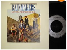 At £4.20  http://www.ebay.co.uk/itm/Rainmakers-Let-My-People-Go-Mercury-Records-7-Single-MER-238-1986-/261098545143