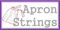 Apron Strings: First world problems, sure, BUT STILL VALID PROBLE...