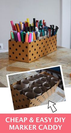 Cheap and easy DIY project anyone can make! -- Easy DIY craft ideas for adults for the home, for fun, for gifts, to sell and more! Some of these would be perfect for Christmas or other holidays. A lot of awesome projects here! Listotic.com