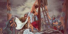 ¿Dónde están los muertos? (Segunda parte)   Guías para estudiar la Biblia