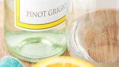 Barefoot Wine Pinot Grigio Chicken with Honey Citrus Glaze | Barefoot Wine & Bubbly