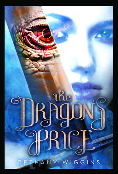 A story about a girl who chooses death by dragon over an arranged marriage. Bethany Wiggins.