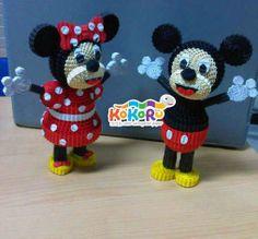 KoKoRu Mickey Mouse