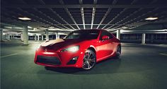 The 2013 Scion FR-S brings out your inner hero Scion, Family Portraits, Father, Bring It On, Hero, Photoshoot, Photography, Garage, Behance