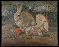 Mosaic, 19th or early 20th century, Italian, Metropolitan Museum of Art collection