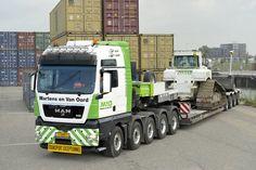 Nieuwe MAN's - Truckstar