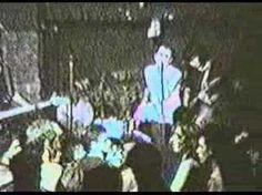 Conmocion cerebral (Parakultural 1988) - Vida monotona