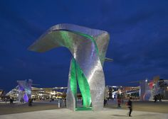 The Wings - Libeskind