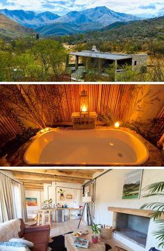 Dié omgewingsvriendelike plaas in die Klein Karoo bied alles wat jy in 'n droomvakansie soek en meer!