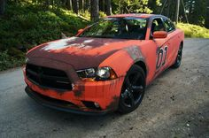 rust wrap charger