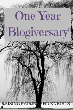 One Year Blogiversary - A look back at my first year of blogging and some of my most popular posts, recipes, and guest posts. Thank you so much for your support!