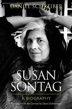 How Susan Sontag Possessed New York and Subverted Sexual Stereotypes | Brain Pickings