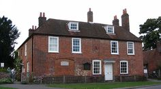 Austen Heartland: A Guide to Jane Austen Houses and Places - Signature
