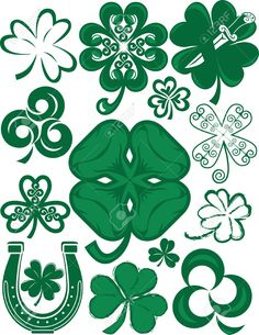 Find celtic tattoo stock images in HD and millions of other royalty-free stock photos, illustrations and vectors in the Shutterstock collection. Thousands of new, high-quality pictures added every day. Shamrock Tattoos, Clover Tattoos, Celtic Fonts, Celtic Symbols, St Patricks Day Pictures, Celtic Tree, Celtic Fc, Cute Tattoos, Tattoos