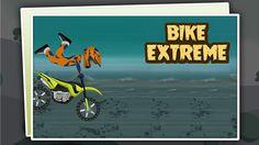"""""""Bike Extreme"""" Windows Phone Gameplay! - https://www.youtube.com/watch?v=6b8Ed_FKoK8  #bike #extreme #games #windows8 #video #wp8"""