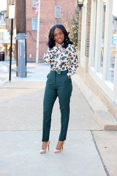 31 Trendy Business Casual Work Outfit for Women