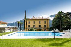 La Corte del Lago : Limonta : Lake Como Villas - Italy Villas