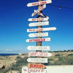 Tante destinazioni ma alla fine io torno sempre qua. . . . . #instaday #instalikes #instasky #skyporn  #summervibes #espujols #playa #vamosalaplaya #finally #positivevibes #positivevibes #holiday #holidays #holidayinn #baleares #vacanza #invacanza #instagood #instabeach #instasea #sea #beach #beachday #beachstagram