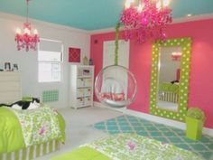 Baby room ideas, other areas: