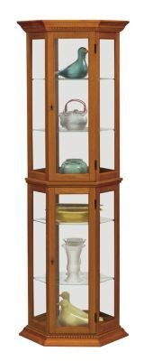 I have got tons of waterford that needs to be displayed but can't afford a huge china cabinet.