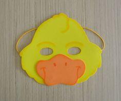 moldes mascaras goma eva - Buscar con Google