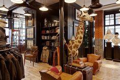 hackett london store - Google Search