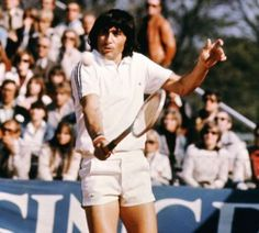 "Tennis Bad Boys: ""Nasty"" Ilie Nastase, Leader of the Pack 