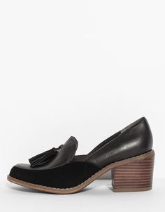 Descent Loafer by Seychelles