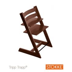 Stokke® Tripp Trapp® High Chair Natural (2 week arrival)