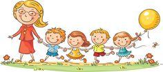 Znalezione obrazy dla zapytania дети играют в детском саду