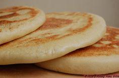 Maroccan Bread