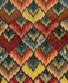 Textiles (Needlework) - Pocketbook