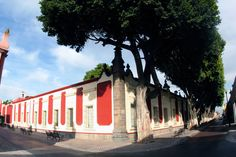 """Centro Cultural """"El Refugio"""" en San Pedro Tlaquepaque"""