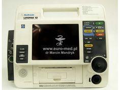 Defibrylator LifePak 12 (2007)