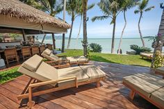 Baan Mika, Koh Samui | Luxury Retreats