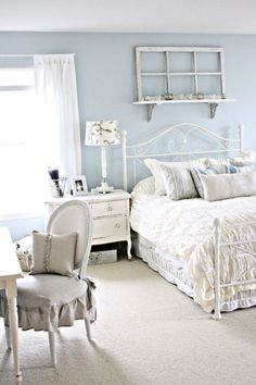 Best Photos of Chic Bedroom Ideas - http://www.timpyworks.com/best-photos-of-chic-bedroom-ideas/