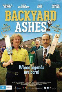 Backyard Ashes streaming vf Dougie Barbie et ses amis une semaine avec de l'eau et aime rien de plus qu'un match de cricket. Norman destin match de cour de