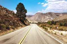On The Road Through The US With Photographer Sidi-Omar Alami