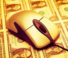 The Discerning Sheep: Get Rich Quick Online: Booby Trap For Christians