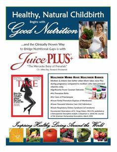 Juice plus!!!! Gjohnson.juiceplus.com