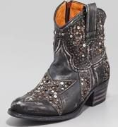 Frye boots studs. I want these.  If only they were like $500 cheaper!