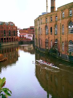 Rowing in Bristol- I would LOVE to do this , but I am not bowing