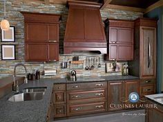 By Imagination For Magnificence Cherry Kitchen Concept Cabinets Bonita Springs