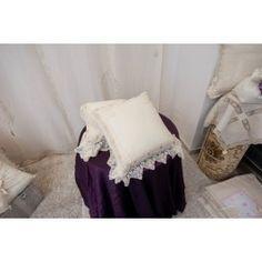 #Cuscino con nastro #Pillow