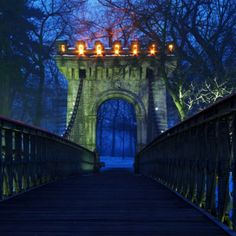 Romania Valley Of Death, Castle Gate, Fantasy Castle, Prince Edward Island, George Washington Bridge, Another World, Travel Inspiration, Colour Inspiration, Places To Go