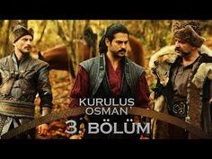 Kuruluş Osman - YouTube World Empire, Seven Heavens, Episode 3, Cartoon Wallpaper, Oppression, Prison, Tv Series, Movie Posters, Youtube