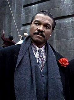 Harvey Dent (Billy Dee Williams) - Two-Face - Wikipedia, the free encyclopedia