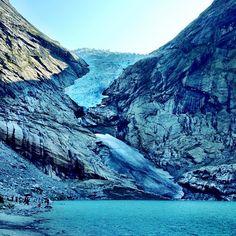 Nordfjord in Sogn og Fjordane