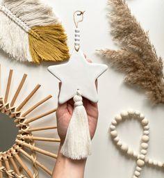 Clay Christmas Decorations, Diy Christmas Ornaments, Christmas Crafts, Polymer Clay Crafts, Diy Clay, Clay Ornaments, Christmas Mood, Clay Projects, Clay Creations