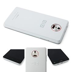 Elephone P3000S 5.0 Pulgada Smartphone 4G LTE Android 4.4 MTK6592+6290 1.7GHz Octa Core 2GB RAM 16GB ROM NFC